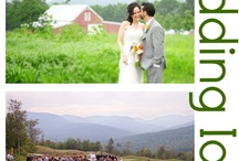 Rustic weddings / Great ideas to make your rustic wedding even more special!