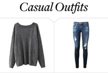 Classic, chic and casual style