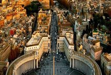 Travel: Vatican City