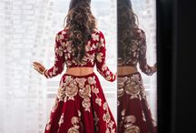 indian dress....(bridal)