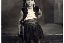 Romani people  / Pictures of travellers/descendants of travellers. :-)