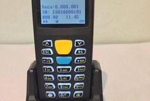 PDT Scanner Data Capture