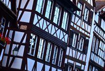 Alsace / Alsace, France summer 2013