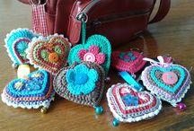 Lovely crochet / Il mio primo grande amore creativo.
