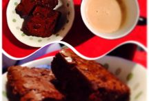 Weekly baking / The food I bake every weekend!
