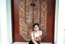 Balinese Indonesia Women