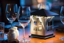 Solar Lights / Wonderful solar lights for your yard or home.