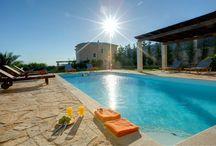 Villa Uranos @ Liakas Village,  Spartia, Kefalonia / Find your dream holiday home in www.kefalonia-villas.com