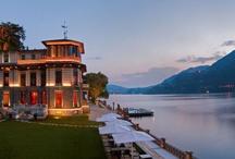 Romance | Lake Como