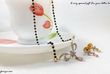 Necklace & Necksets / Necklace & Necksets by Femiza
