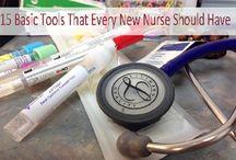Nursing / Nursing things