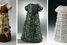 Little Tiny Dresses / by Judy Sherman-Jones