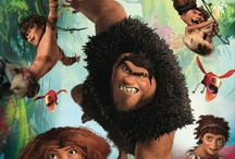 my croods