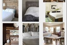 Pretty Bedrooms / The best and most beautiful bedrooms out there.