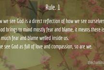 Shams Tabrizi - 40 Rules of Love