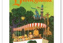 Disneyland / by Amy Schenkenberger