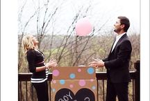 Baby Reveal Party Ideas