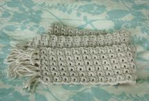 Knitting and Crocheting / by Alisha Cox Lopshire
