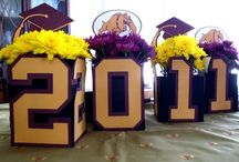 High school graduation party
