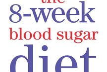 8week blood sugar diet