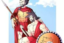 Dragon Ball Grizzly