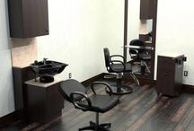 Customized Suites / Giving people in the beauty industry a way to open there own business and become there own boss!!!