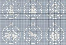 haft boże Narodzenie