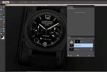 Photoshop, PSE, Lightroom and all things editing