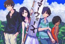 Summer Wars <3