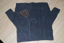 gants et mitaines
