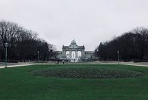 PLACES IN BRUSSELS