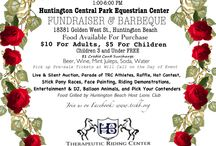 Derby Day / Derby Day is Therapeutic Riding Center of Huntington Beach big fundraiser we hold every year.