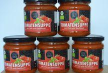 5 er Pack Tomatensuppe von little Lunch