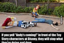 Disney!! / by Tara Carter