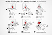 ABS work-outs