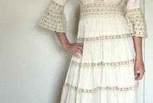 modèles de robe