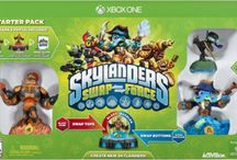 Games - Xbox One