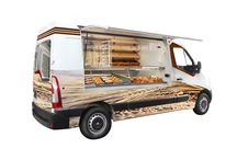 Verkaufsmobile & Verkaufstrailer für Bäcker
