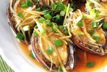 Moana seafood