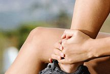Fitness & Your Feet