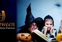 Annual Halloween Photo Contest 2014 / by Max Daniel Designs