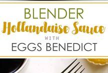 Egg Benedicts