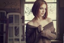 Abandoned Girl (moodboard)