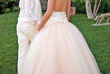 Weddings / by Annie Sullivan