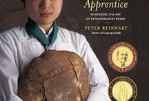 Cook the Book - The Bread Baker's Apprentice / We're on a mission to create every recipe in this book. We love bread baking and just want to get better at it.
