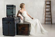 Brautmode / Brautmode für eure Hochzeit