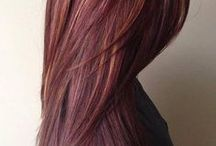 cheveux coupe