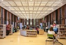 Great Library Rooms