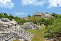 Guatemala Travel Inspiration / Mayan culture and heritage are deeply ingrained in Guatemala and the country proudly boasts a collection of outstanding archaeological sites to rival those found over the Mexican border.