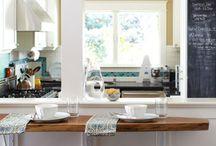 Kitchen / by Diane Cappuccio